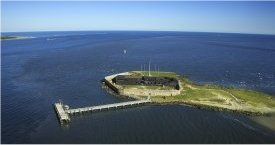 Visit Fort Sumter
