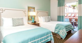 Book Charleston Hotels Online