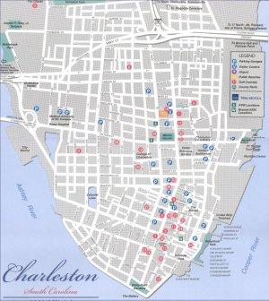 Charleston Real Estate  Living In Downtown Charleston