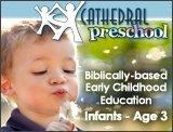 Cathedral Preschool